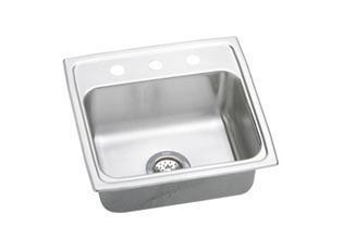 Elkay LRADQ191950MR2 Kitchen Sink