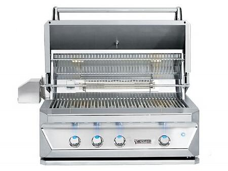 Twin Eagles TEBQ36RBN Built-In/Freestanding Grill
