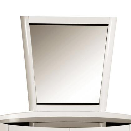 Global Furniture USA ANGELICAM  Other Portrait Dresser Mirror
