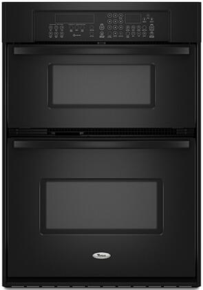 Whirlpool GSC309PVB Double Wall Oven