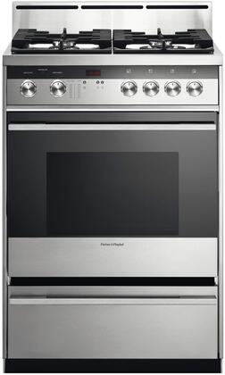 Fisher Paykel Contemporary OR24SDMBGX2N-Main Image