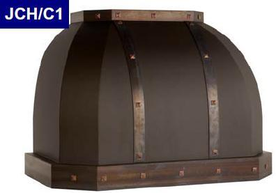 Vent-A-Hood JCH248C1