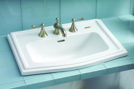 Toto LT78103  Sink