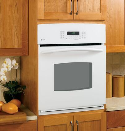 GE Profile PK916DRWW Single Wall Oven