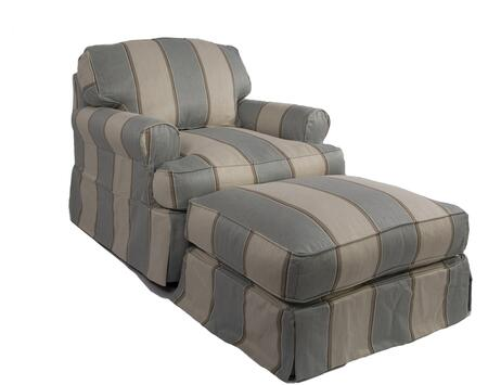 Sunset Trading SU11762030479541 Horizon Living Room Chairs