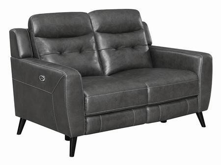 Enjoyable Coaster 603385P Short Links Chair Design For Home Short Linksinfo