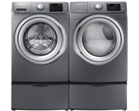Samsung Appliance 355316 5200 Washer and Dryer Combos