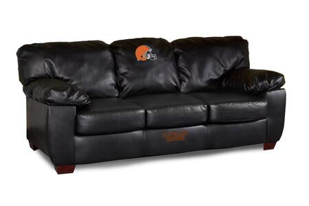 Imperial International 794020  Leather Sofa