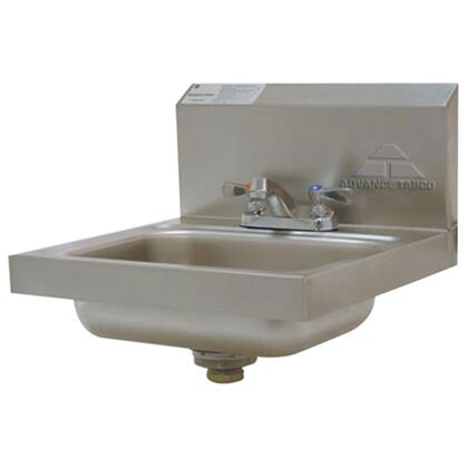 Advance Tabco Premium Wall Mounted Hand Sink Main Image