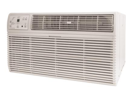 Frigidaire FRA144HT2 Wall Air Conditioner Cooling Area,