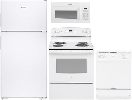 Hotpoint 653712 Kitchen Appliance Packages