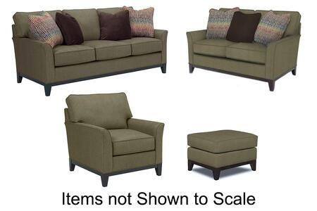 Broyhill 4445SLCO893783 Perspectives Living Room Sets