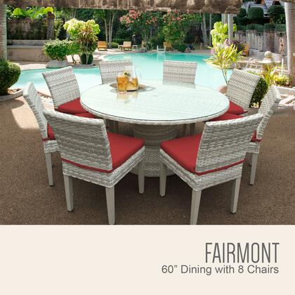 FAIRMONT 60 KIT 8C TERRACOTTA