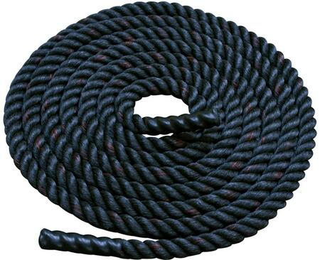 "Body Solid BSTBR Training Ropes, 1.5"" Diameter"