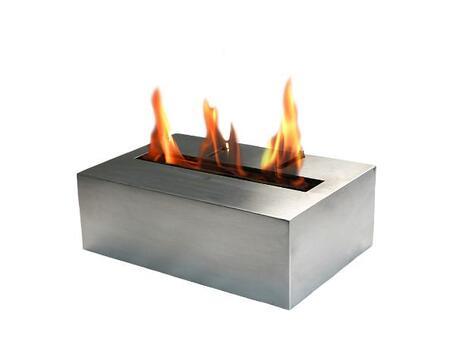 Bio-Blaze BBBL24871  Bioethanol Fireplace