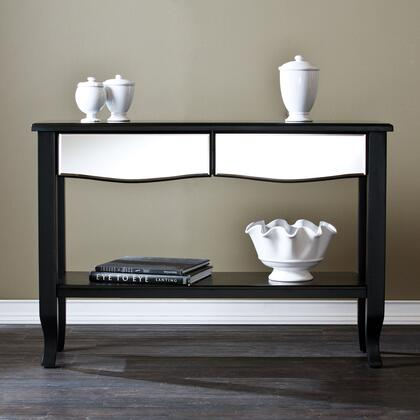 Holly & Martin CK31X3 Marceline Mirrored Console Table