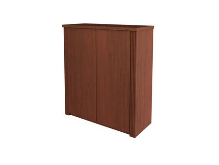 "Bestar Furniture 99510 Prestige + 30"" cabinet"