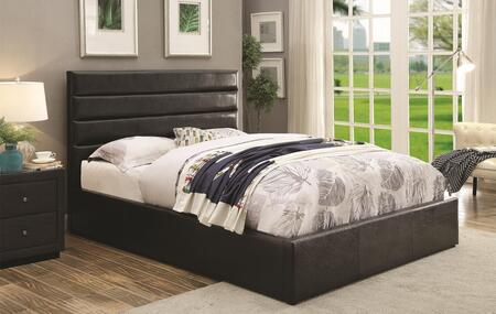 Coaster 300469Q Riverbend Series  Queen Size Platform Bed