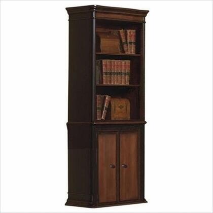 Coaster 800513 Pergola Series Wood 2-3 Shelves Bookcase
