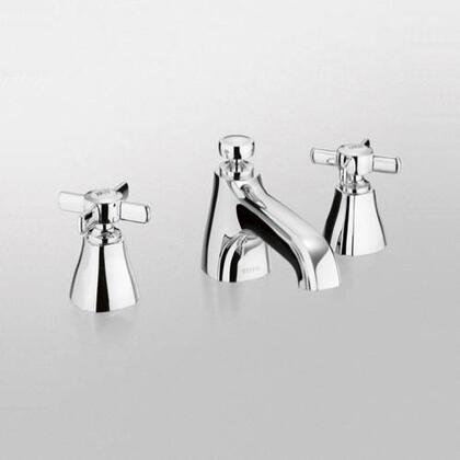 Toto TL970DD#RB Widespread Lavatory Faucet
