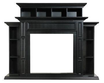 Napoleon GSR Right Side Shelf for Georgian Mantels: