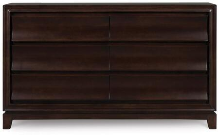 Magnussen Y187720 Edge Series Childrens Dresser
