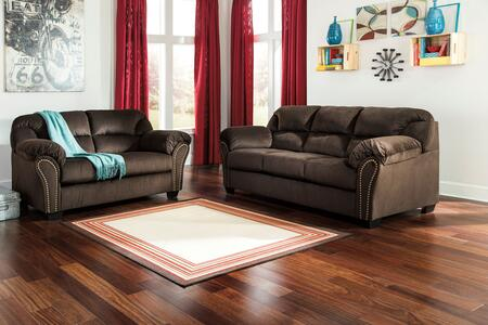 Milo Italia MI3245SLCHOC Madison Living Room Sets