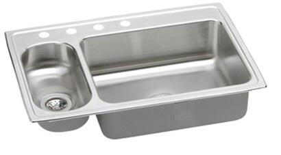 Elkay LMRQ33223 Kitchen Sink