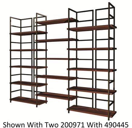 Tag 200971  5 Shelves Bookcase