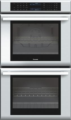 Thermador ME302ES Double Wall Oven, in Stainless Steel