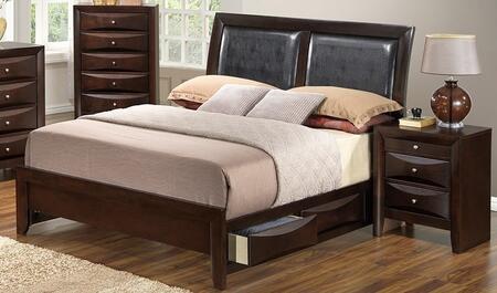 Glory Furniture G1525DDTSB2NCH G1525 Twin Bedroom Sets
