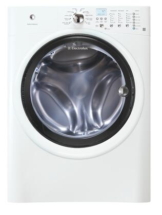 """Electrolux EIFLW50LIW 27"""" IQ-Touch Series 4.2 cu. ft. Front Load Washer, in White"""