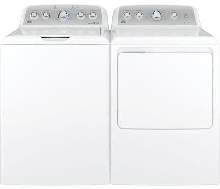 GE 549005 Washer and Dryer Combos