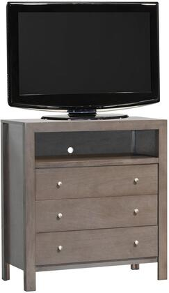Glory Furniture G2405TV  Veneers Chest