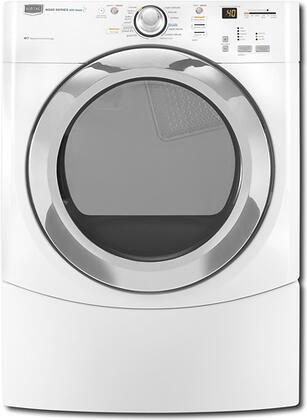 Maytag MGDE900VW Gas Performance Series Gas Dryer