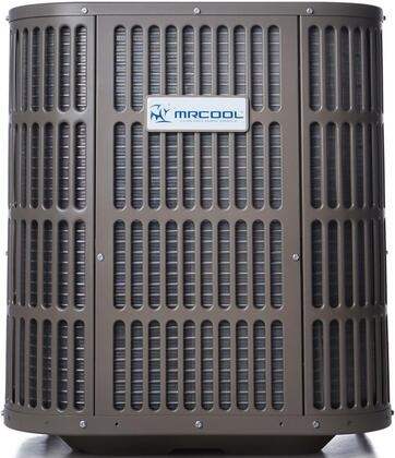 MRCOOL MAC14060 Air Conditioner Cooling Area,