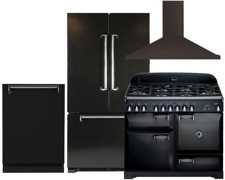 AGA 352524 Legacy Kitchen Appliance Packages