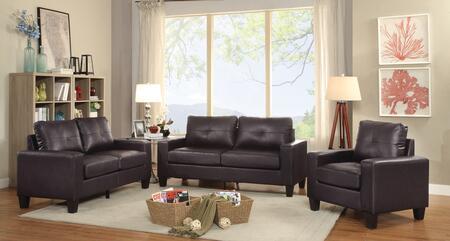 Glory Furniture G464ASET Newbury Living Room Sets