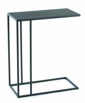 Tag 1656008132 Urban Series Contemporary Rectangular End Table