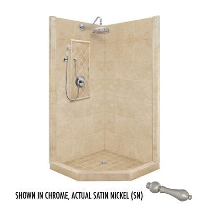American Bath Factory P212204PSN