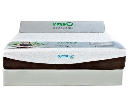 Enso DENALIKDKMATSET Denali King Mattress Sets