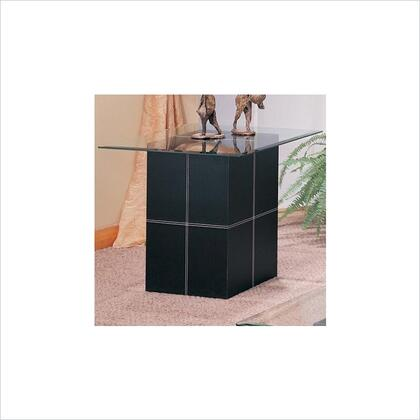 Coaster 3896 Williams Series Traditional  End Table