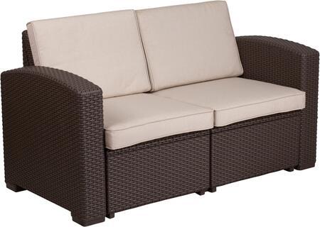 Flash Furniture DAD SF1 2 GG