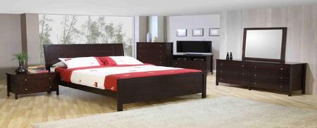 Accent HA871502BED Queen Beds