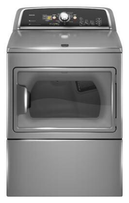 "Maytag MEDX700XL 27"" Electric Dryer"