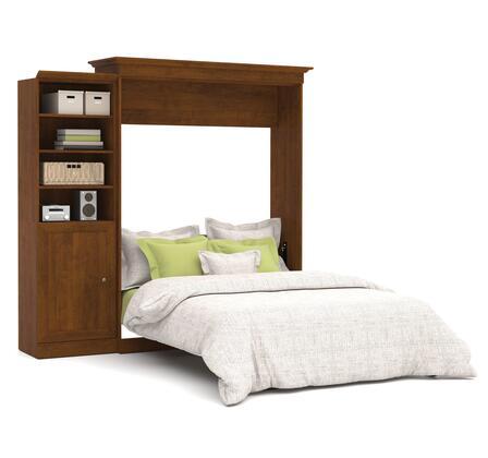Bestar Furniture 40882 Versatile by Bestar 92'' Queen Wall bed kit