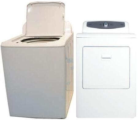 Haier HI2PCTL27EWKIT1 Washer and Dryer Combos