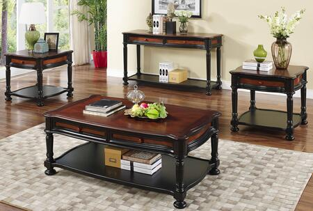 New Classic Home Furnishings 030020CEES Jamaica Living Room