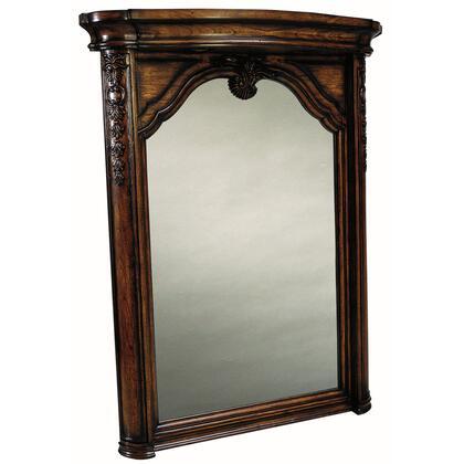 Ambella 08917140036  Rectangular Portrait Wall Mirror