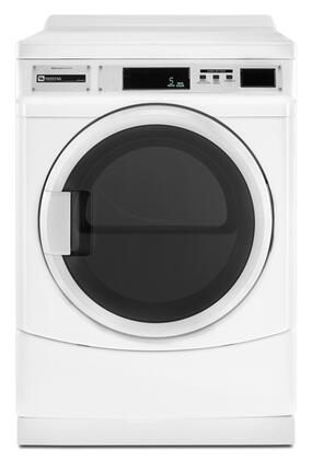 Maytag MDG22PRBWW  Gas Dryer, in White